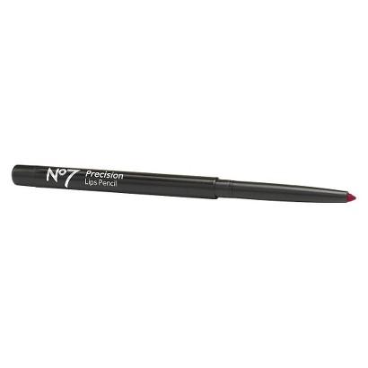 No7 Precision Lip Pencil