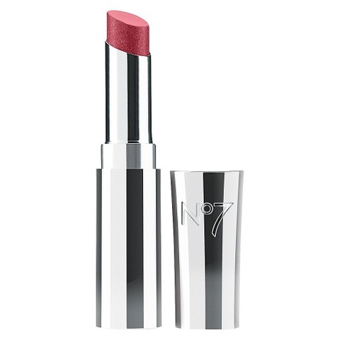 No7 Sheer Temptation Lipstick