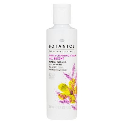 Boots Botanics All Bright Gentle Cleansing Cream - 8.4 oz