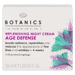 Botanics Age Defense Collection