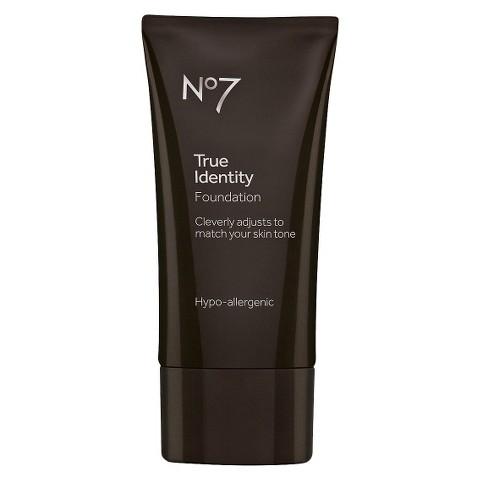 No7  True Identity Foundation