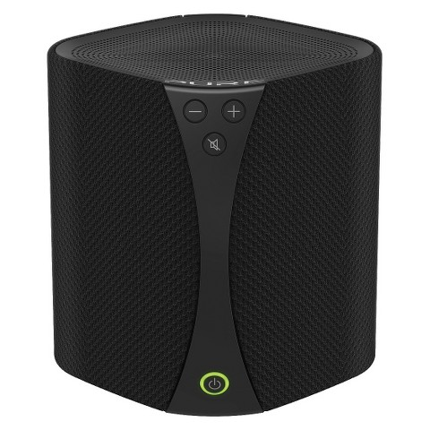 Jongo S3 Wireless Speaker with Wi-Fi and Bluetooth - Black or White