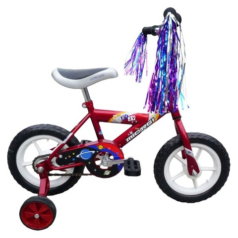 "Micargi 12"" Girls Bike"