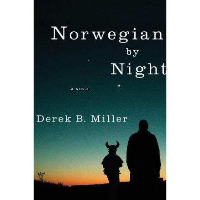 Norwegian by Night (Hardcover)