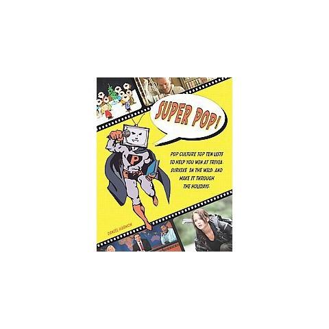 Super Pop (Paperback)