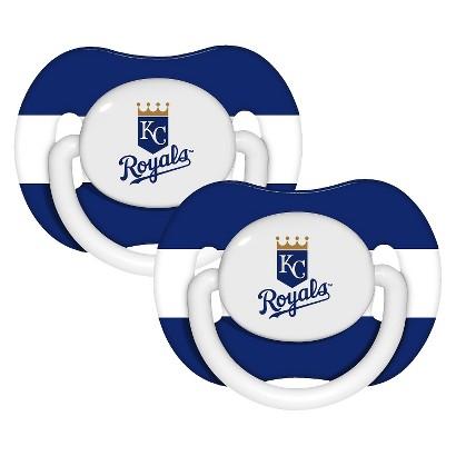 MLB Double 2pk Pacis- KS City Royals