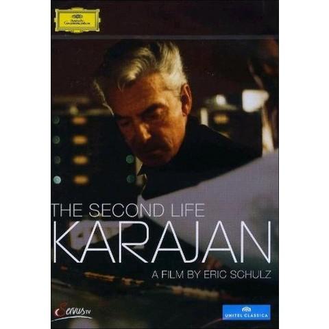 Karajan: The Second Life (Widescreen)