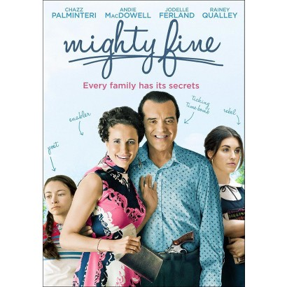 Mighty Fine (W) (Widescreen)
