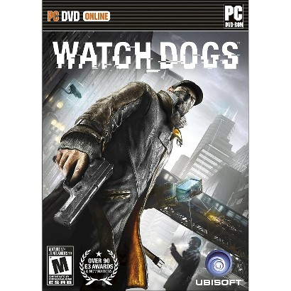 Watch Dogs (PC Games)