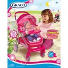 Graco Just Like Mom Dynamo Stroller