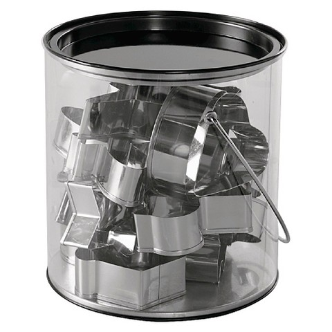 Nordic Ware 15-pc Cookie Cutter Set