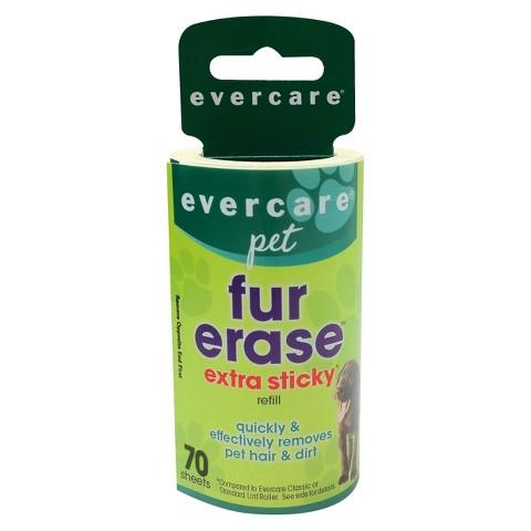 Evercare Fur Erase Lint Roller Refill