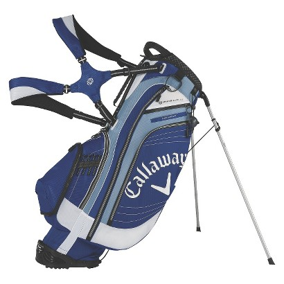 Callaway Hyperlite 4.5 Golf Bags - Blue