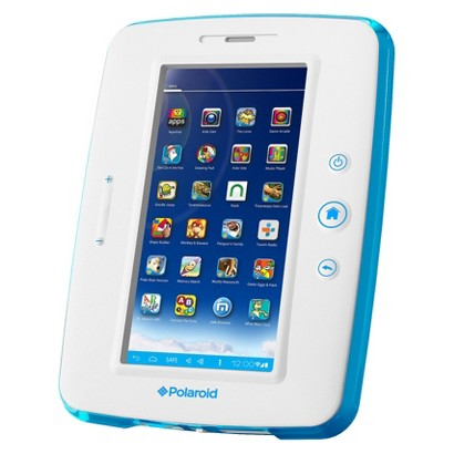 Polaroid 7-inch Internet Kids Tablet