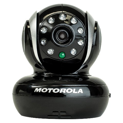 Motorola Blink 1 Wi-Fi Remote Baby Video Monitor