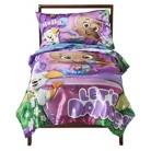 Bubble Guppies Let's Dance! 4 Piece Bedding Set - Toddler