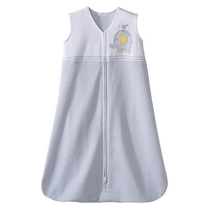 HALO SleepSack wearable blanket - Cotton Applique