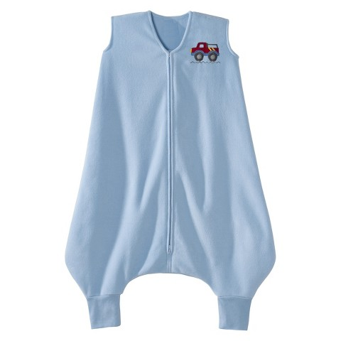 HALO Big Kids SleepSack - Micro-fleece