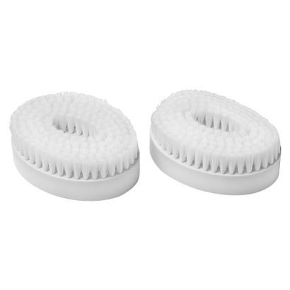 Pretika® OxySonic® Brush Head Set - White