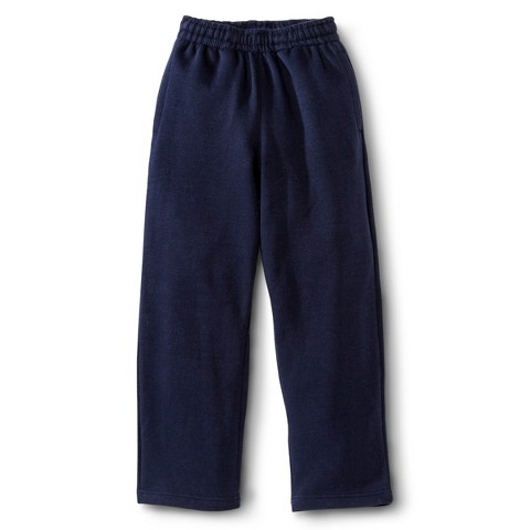 French Toast® Boys' School Uniform Fleece Pant