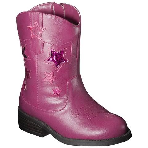 toddler s 174 deloria cowboy boot target