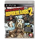 PlayStation 3 Add-On Content Pack - Borderlands 2 (PlayStation 3)
