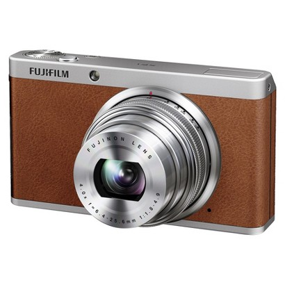 Fujifilm FinePix XF-1 12MP Digital Camera with 4x Optical Zoom