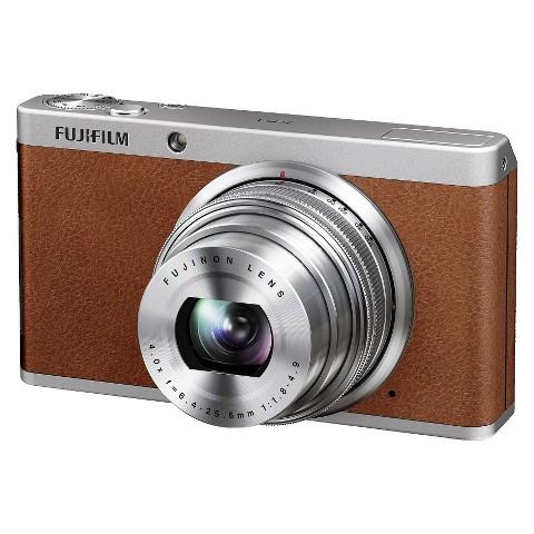 Fujifilm FinePix XF-1 12MP Digital Camera with 4x Optical Zoom