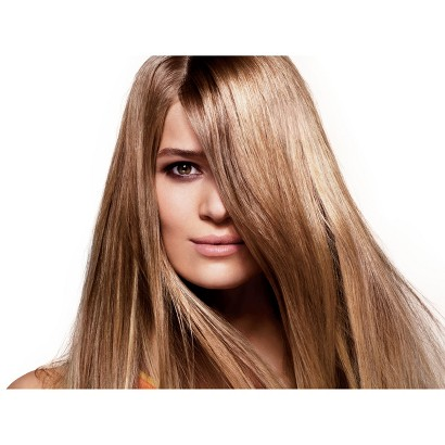Get the Look - Beautiful Bouncy Blowout