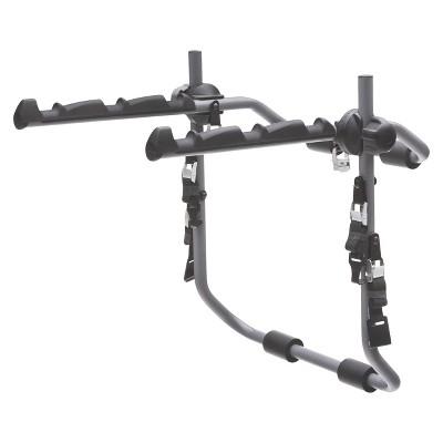 SportRack SR3162 Trunk Mounted Bike Rack, 3-Bike Capacity