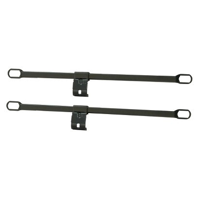 SportRack SR1116 Short Roofline Adapter, 25.5-Inches