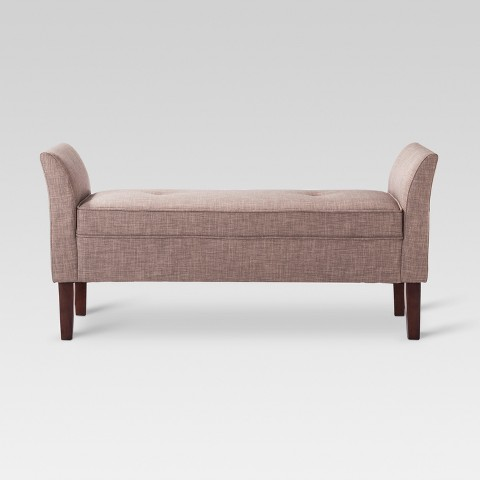 Settee Bench - Threshold™ product details page