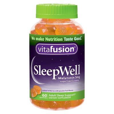 Vitafusion™ SleepWell Adult Gummies - 60 Count