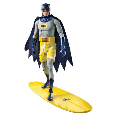 Batman Classic TV Series Surfs Up! Batman Collector Figure