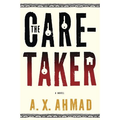 The Caretaker (Hardcover)