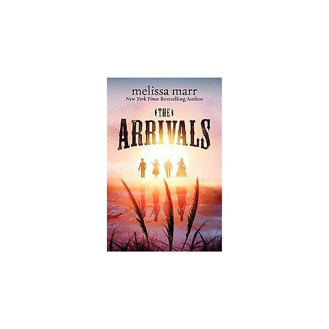 The Arrivals (Hardcover)