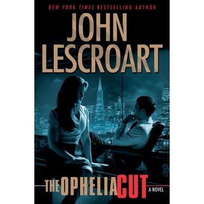 The Ophelia Cut (Hardcover)