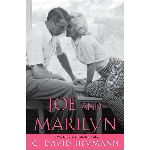 Joe and Marilyn (Hardcover)
