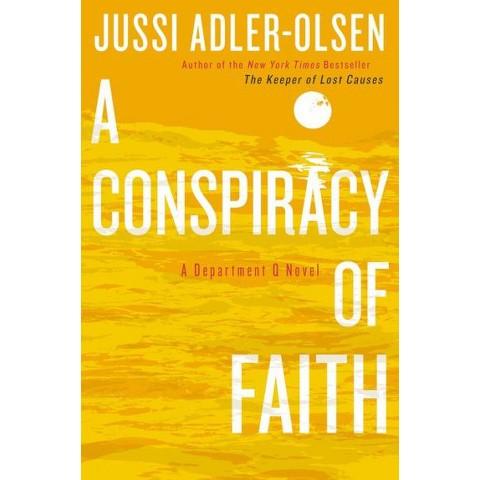 A Conspiracy of Faith (Hardcover)