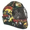 FRANKLIN SPORTS GFM 100 Goalie Mask (Wild)
