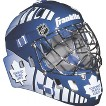 FRANKLIN SPORTS GFM 100 Goalie Mask (Maple Leafs)
