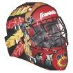 FRANKLIN SPORTS GFM 100 Goalie Mask (Blackhawks)