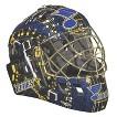 FRANKLIN SPORTS GFM 100 Goalie Mask (St. Louis)