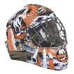 FRANKLIN SPORTS GFM 100 Goalie Mask (Islanders)