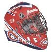 FRANKLIN SPORTS GFM 100 Goalie Mask (Canadiens)