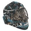FRANKLIN SPORTS GFM 100 Goalie Mask (Sharks)