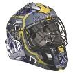 FRANKLIN SPORTS GFM 100 Goalie Mask (Kings)