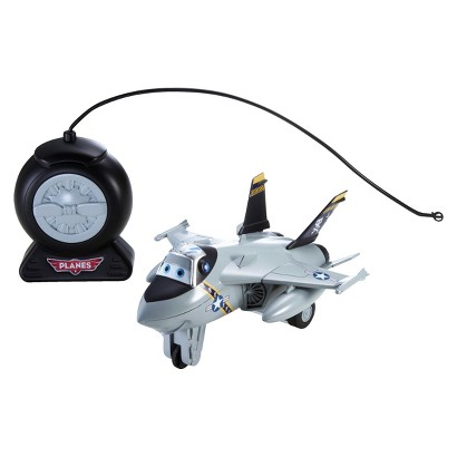 Disney RC Planes Mini Rides Bravo Remote Control Vehicle
