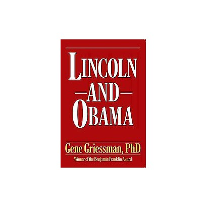 Lincoln and Obama (Paperback)
