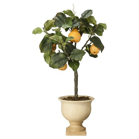 Artificial Pear Tree - 20""